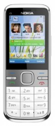 Download free ringtones for Nokia C5 5MP