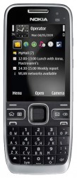Nokia E55 themes - free download