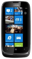 Download free images and screensavers for Nokia Lumia 610.