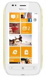 Download free images and screensavers for Nokia Lumia 710.