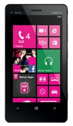Download free images and screensavers for Nokia Lumia 810.