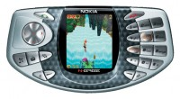 Download free images and screensavers for Nokia N-Gage.