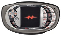 Download free images and screensavers for Nokia N-Gage QD.