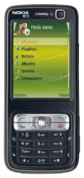 Nokia N73 Music Edition themes - free download