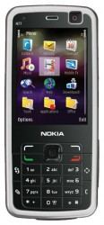 Nokia N77 themes - free download