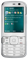 Nokia N79 Eco themes - free download
