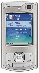 Download free ringtones for Nokia N80