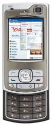 Download free ringtones for Nokia N80 Internet Edition