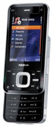 Nokia N81 themes - free download