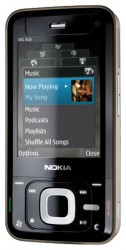 Nokia N81 8Gb gallery