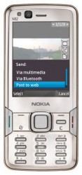 Nokia N82 themes - free download