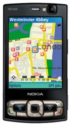 Nokia N95 8Gb themes - free download