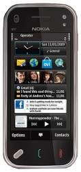 Download free images and screensavers for Nokia N97 mini.