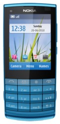 Скачать Java игры для Nokia X3-02 Touch and Type бесплатно