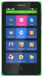 Download games for Nokia X Dual sim for free
