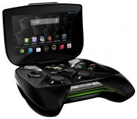 NVIDIA SHIELD Portable themes - free download
