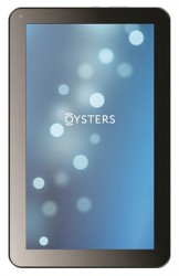 Download free live wallpapers for Oysters T102ER