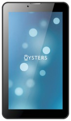 Download free images and screensavers for Oysters T74MR.
