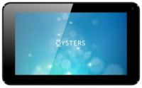 Oysters T74RD Galerie