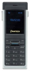 Download games for Pantech-Curitel A100 for free