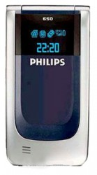 Download free ringtones for Philips 650