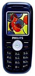Download free ringtones for Philips S220