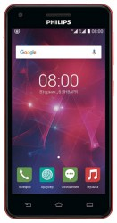 Download free ringtones for Philips Xenium V377