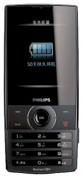 Philips Xenium X620 gallery