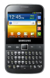 Download free ringtones for Samsung Galaxy Y Pro