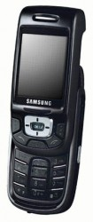 Download games for Samsung D500E for free