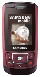 Download games for Samsung D900B for free