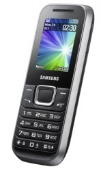 Download free images and screensavers for Samsung E1230.