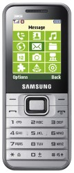 Download free images and screensavers for Samsung E3210.