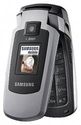 Download free images and screensavers for Samsung E380.