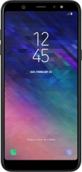 Download free images and screensavers for Samsung Galaxy A6s.