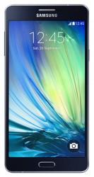 Samsung Galaxy A7 gallery