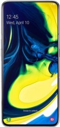 Samsung Galaxy A80 gallery