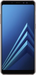 Галерея Samsung Galaxy A8 Plus