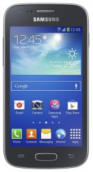 Samsung Galaxy Ace 3 Galerie