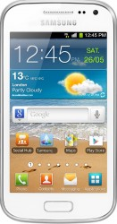 Download apps for Samsung Galaxy Ace 2 X  for free