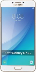 Download free images and screensavers for Samsung Galaxy C7 Pro.