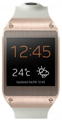 Download apps for Samsung Galaxy Gear for free
