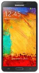 Download apps for Samsung Galaxy Note 3 64Gb for free