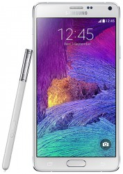 Галерея Samsung Galaxy Note 4
