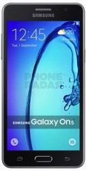 Samsung Galaxy On5 gallery