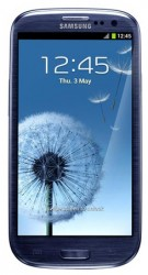Download free images and screensavers for Samsung Galaxy S3.