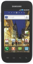 Скачать Java игры для Samsung Galaxy S Showcase SCH-I500 бесплатно