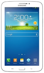 Download games for Samsung Galaxy Tab 3 7.0 SM T211 for free