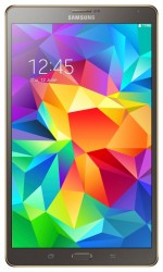 Download free images and screensavers for Samsung Galaxy Tab S 8.4 SM-T705.