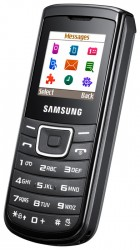 Download free images and screensavers for Samsung GT-E1100.